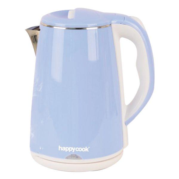 Bình Đun Siêu Tốc Happy Cook Hek-183P 1.8L
