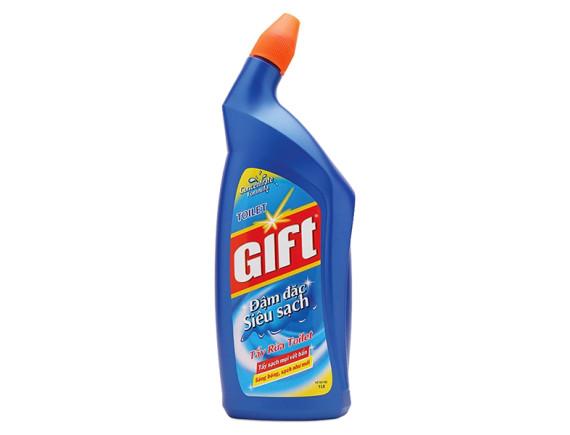 Nước Tẩy Toilet Gift Siêu Sạch 1L