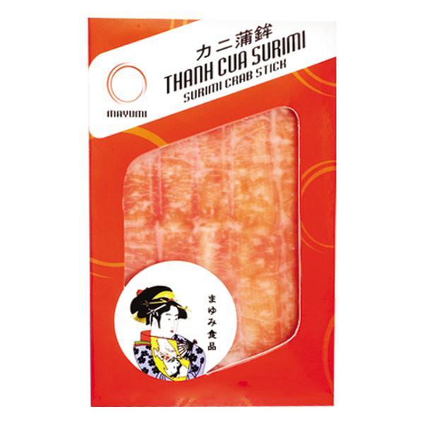 Thanh Cua Surimi Hương Vị Cua 200G