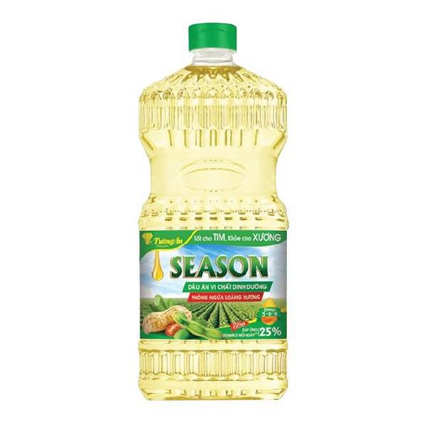 Dầu Season Tường An 1L