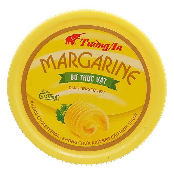 Bơ Thực Vật Margarine Tường An 80G