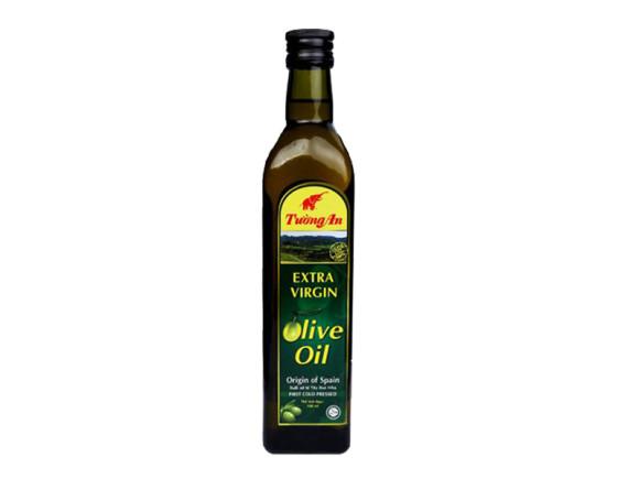 Dầu Extra Virgin Olive Tường An 500Ml
