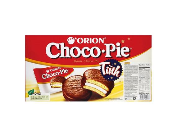 Bánh Choco Pie Hộp 20 Gói*33G