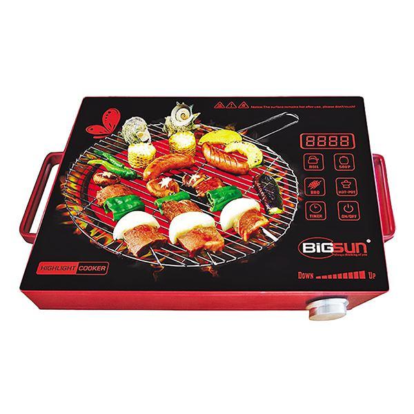 Bếp Hồng Ngoại Bigsun BIF4TH