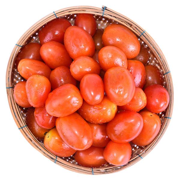 Cà Chua Cherry Dài Meko Hộp 300G