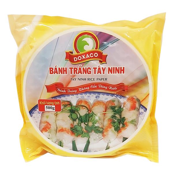 Bánh Tráng Tây Ninh Doxaco 500G