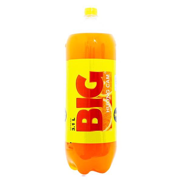 Nước Ngọt AJE Big Cam 3.1L