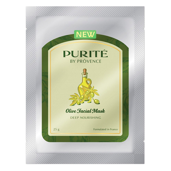 Mặt Nạ Purite Olive 25G