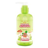 Sữa Tắm Gội Purite Baby Bơ Đậu Mỡ Chai 250Ml