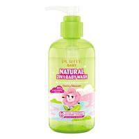 Sữa Tắm Gội Purite Baby Hoa Anh Đào Chai 250Ml