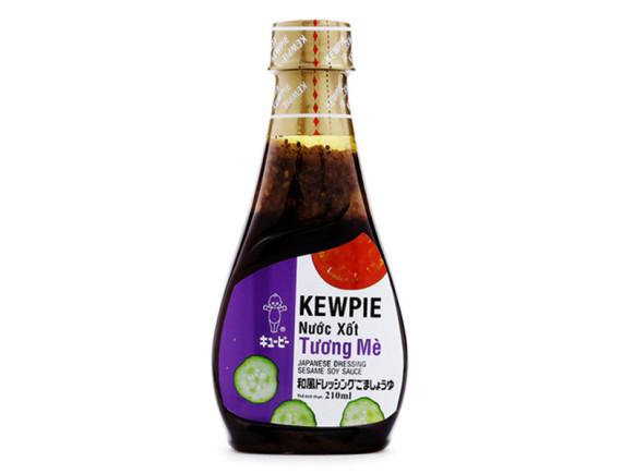 Sốt Tương Mè Kewpie 210Ml