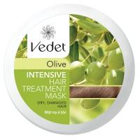 Mặt Nạ Ủ Tóc Vedet Olive 110Ml
