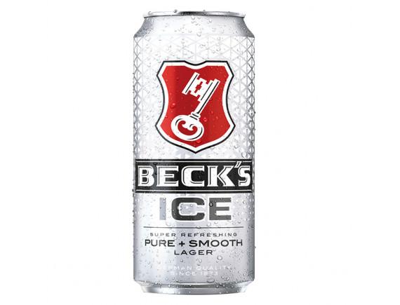 Bia Beck's Ice Lon 330Ml