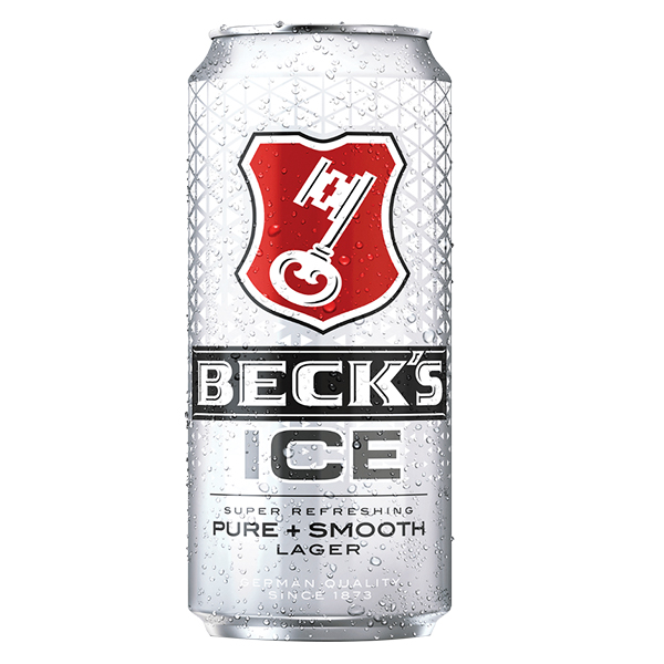 Bia Beck's Ice Lon 330Ml