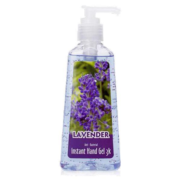 Gel Rửa Tay Khô Lamcosme Lavender 240Ml