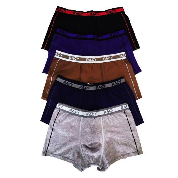 Quần Lót Nam Boxer Racy-1021 Size M-XXL