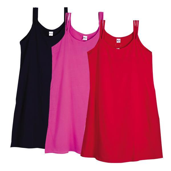 Đầm Toile Nữ Mặc Nhà M-XL