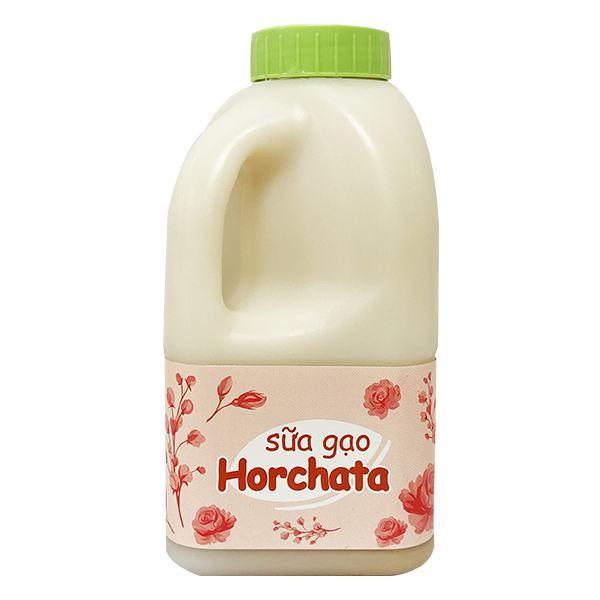Sữa Gạo Quế Horchata Chai 568Ml