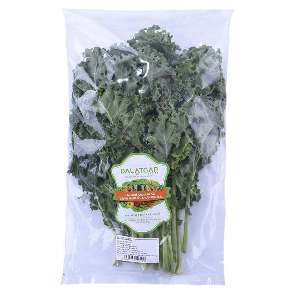 Xà Lách Kale DALATGAP 200G