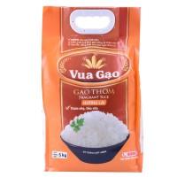 Gạo Hương Lài Vua Gạo 5Kg
