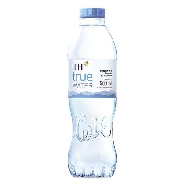 Nước Tinh Khiết TH True Water 500Ml