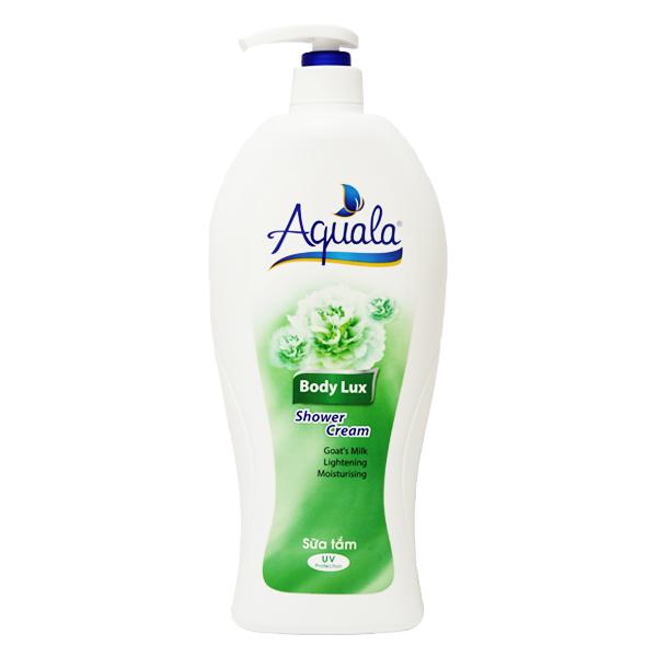 Sữa Tắm Aquala Body Lux 1.2L