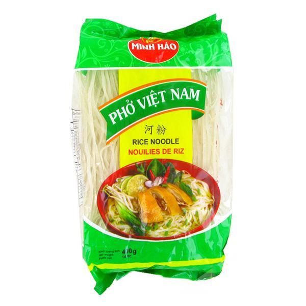 Bánh Phở Việt Nam Minh Hảo 400G
