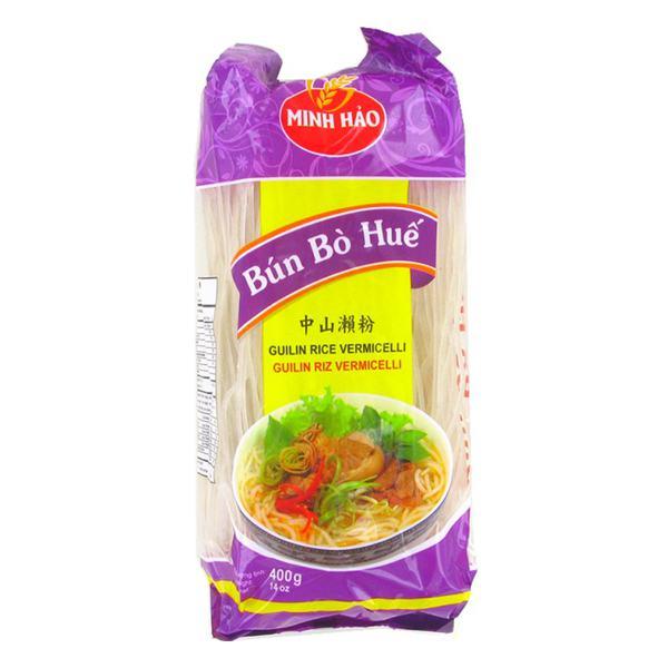 Bún Bò Huế Minh Hảo Gói 400G