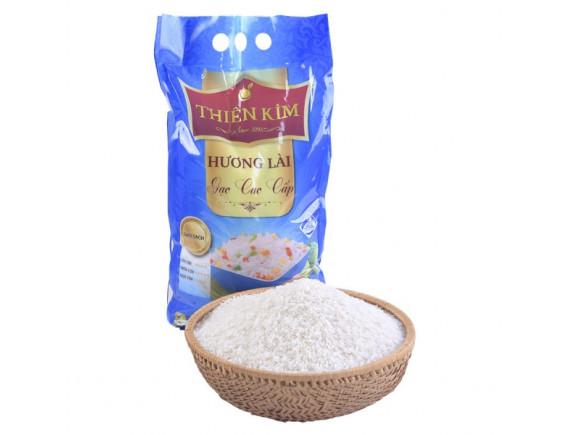 Gạo Thiên Kim Hương Lài Vinh Phát 5 Kg
