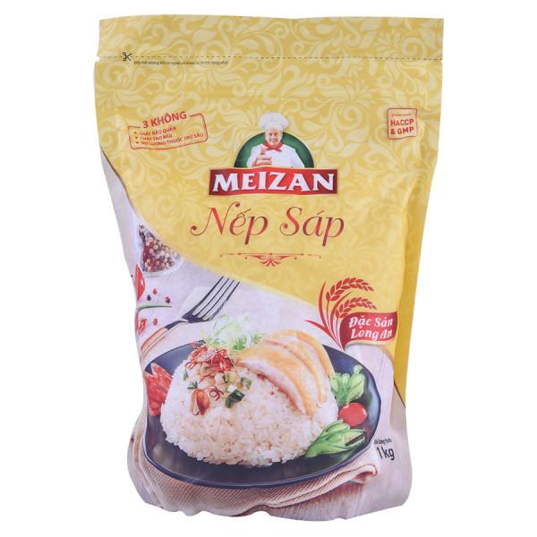 Nếp Sáp Meizan 1Kg