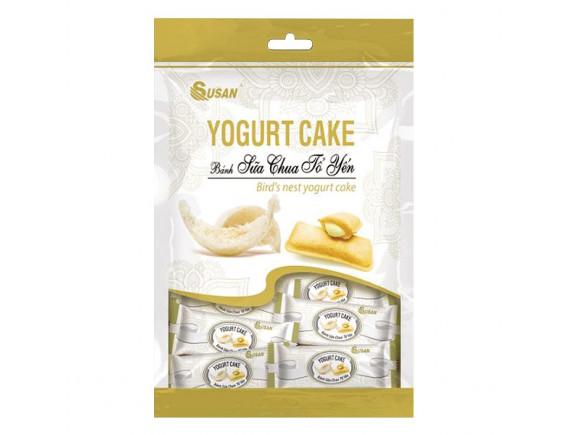 Bánh Sữa Chua Susan Vị Tổ Yến 160G