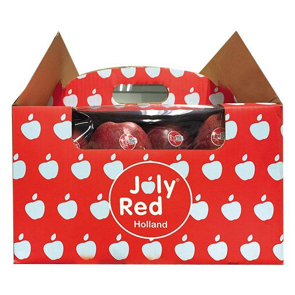 Hộp Quà Táo Joly Red Hà Lan 5Kg