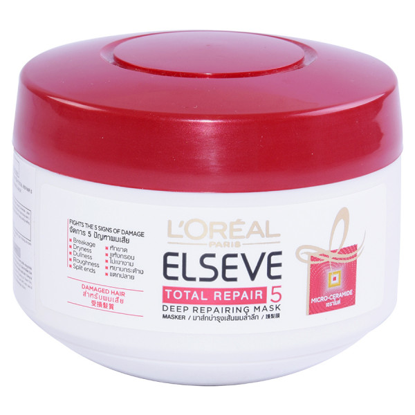 Kem Ủ L'Oreal Total Repair 200Ml