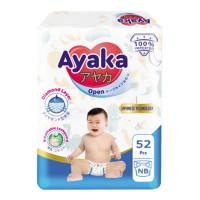 Tã Dán Ayaka NB52