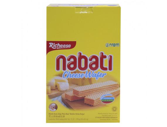 Bánh Xốp Nabati 170G
