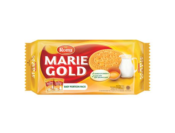 Bánh Quy Sữa Roma Marie Gold 240G