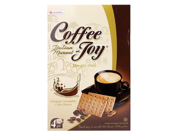 Bánh Coffee Joy 180G