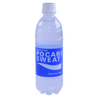 Nước Ion Pocari Sweat 500Ml