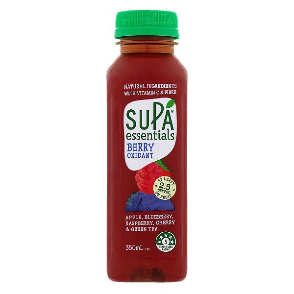 Nước Ép Supa Berry 350Ml