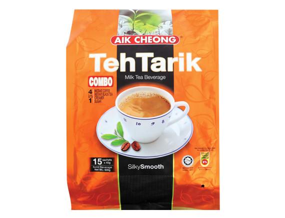 Trà Sữa Aikcheong Tehtarik Café 600G